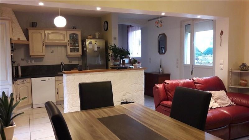 Vente maison / villa Vendome 174550€ - Photo 2