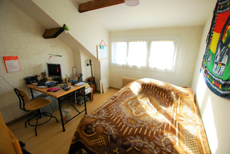 Sale house / villa Bezons 450000€ - Picture 9