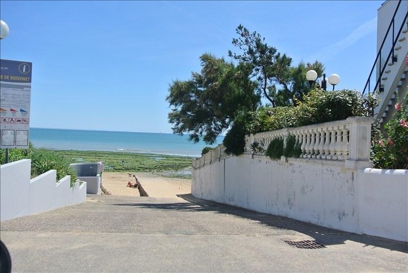 Vente maison / villa Jard sur mer 228000€ - Photo 6