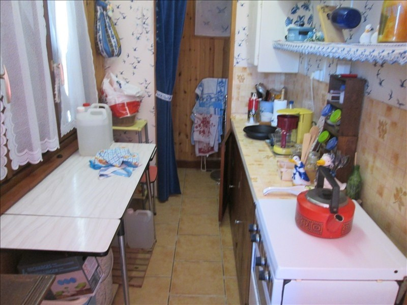 Vente maison / villa Arleux 31 000€ - Photo 4