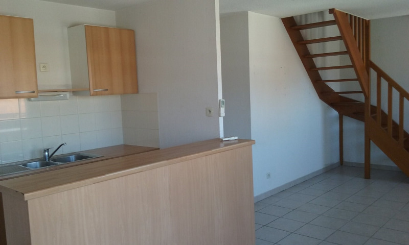 Sale apartment Toulouse 149 000€ - Picture 1