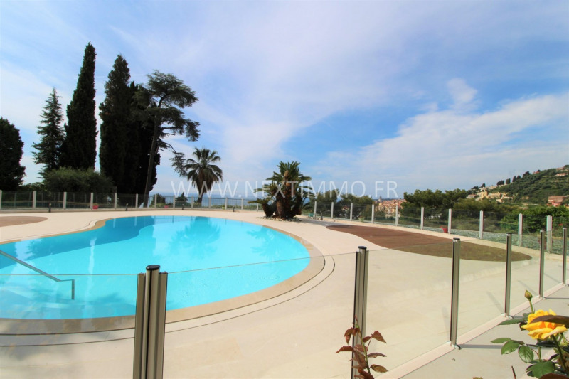 Deluxe sale apartment Roquebrune-cap-martin 585 000€ - Picture 2