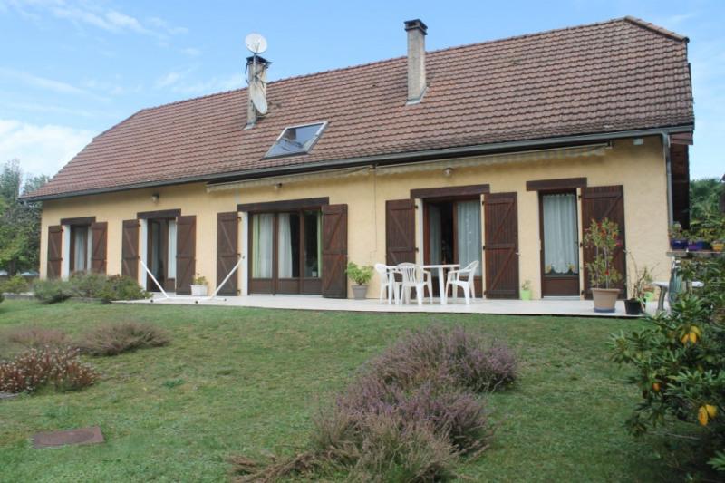 Vente maison / villa Morlaas 265000€ - Photo 1