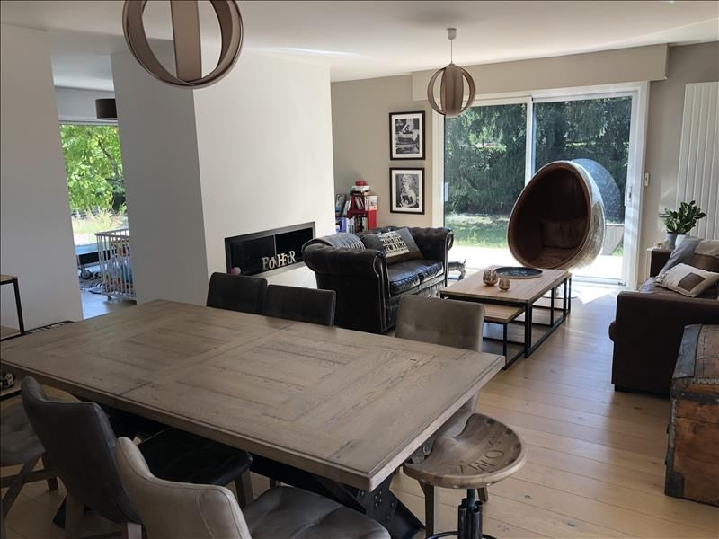 Sale house / villa St macaire en mauges 356930€ - Picture 3