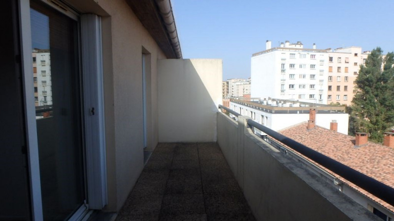 Rental apartment Toulouse 590€ CC - Picture 5