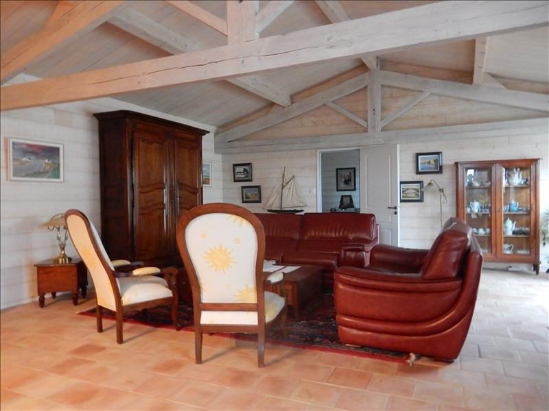 Vente de prestige maison / villa St pierre d oleron 612000€ - Photo 5