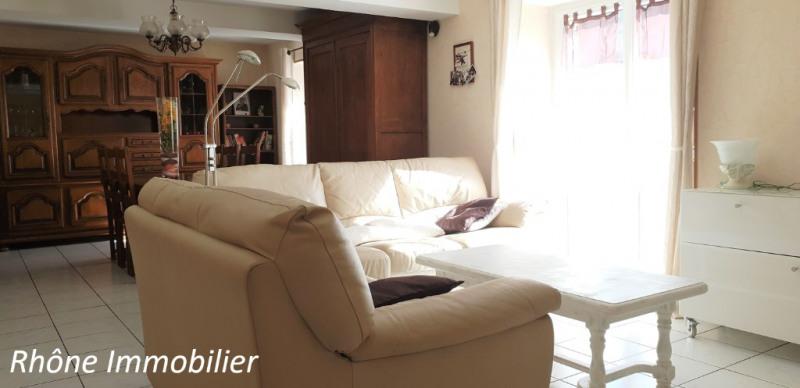 Vente maison / villa Decines charpieu 398000€ - Photo 3