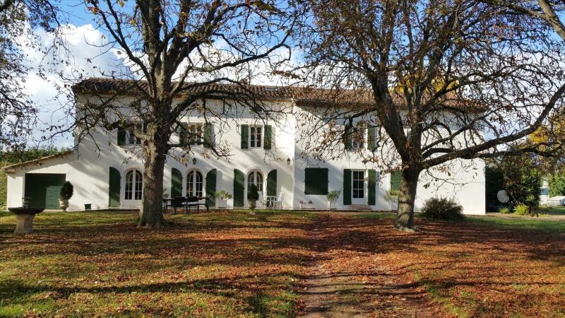 Vente maison / villa Realmont 495000€ - Photo 1