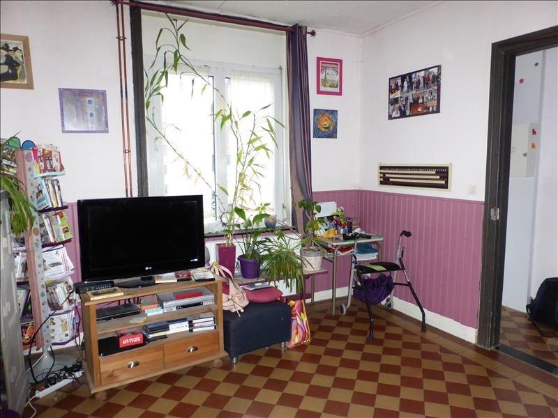 Vente maison / villa Bethune 76000€ - Photo 2
