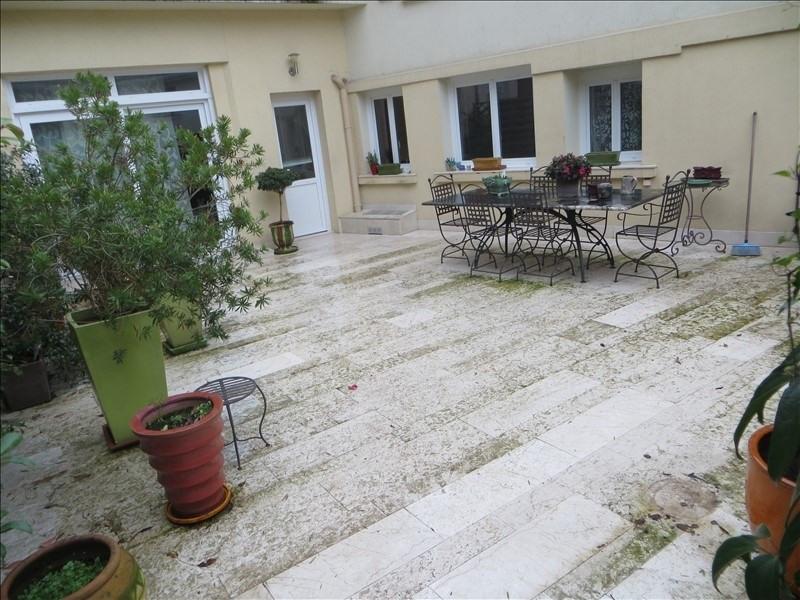 Sale house / villa Clamart 799000€ - Picture 8