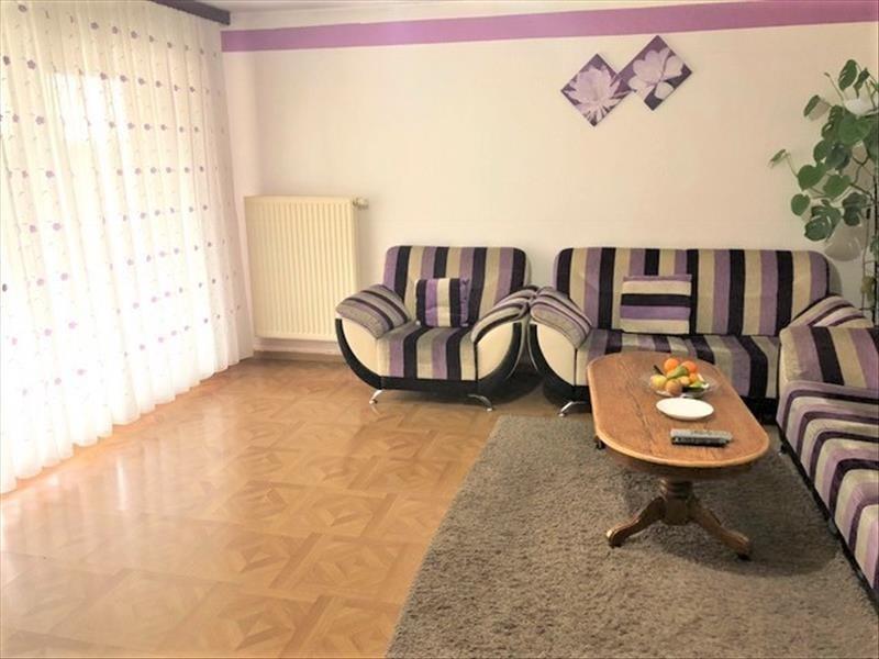 Sale apartment Strasbourg 154500€ - Picture 2