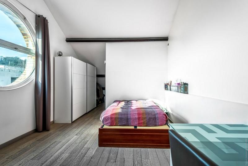 Venta  casa Suresnes 995000€ - Fotografía 8