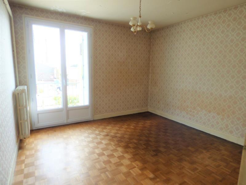 Venta  apartamento Moulins 60000€ - Fotografía 4