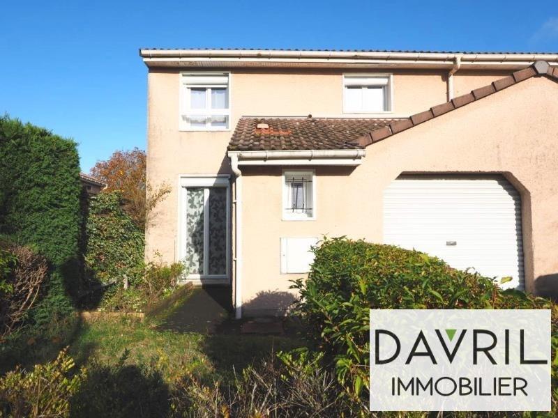 Sale house / villa Conflans ste honorine 294500€ - Picture 8