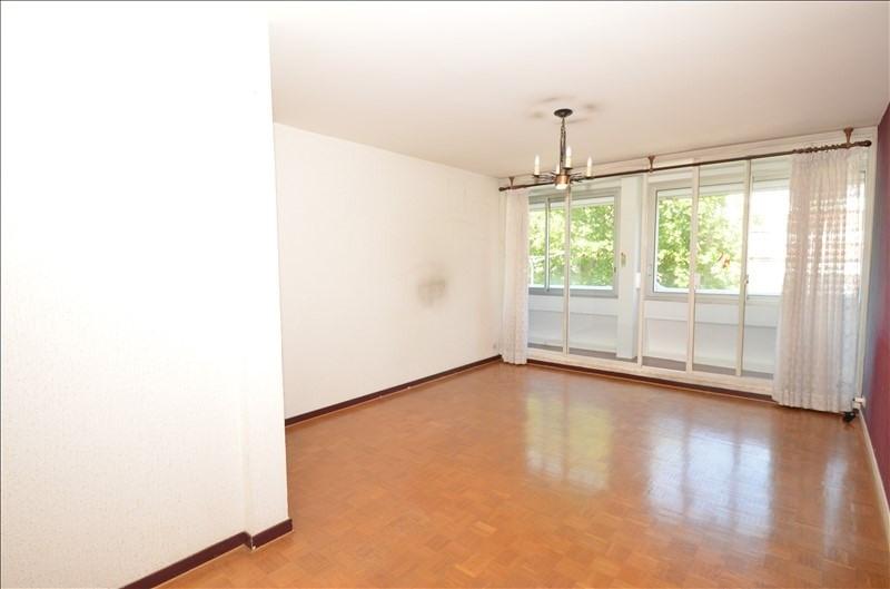 Sale apartment Lyon 9ème 170000€ - Picture 2