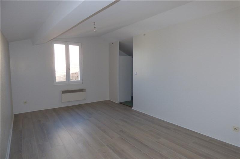 Vente appartement Romans sur isere 81000€ - Photo 1