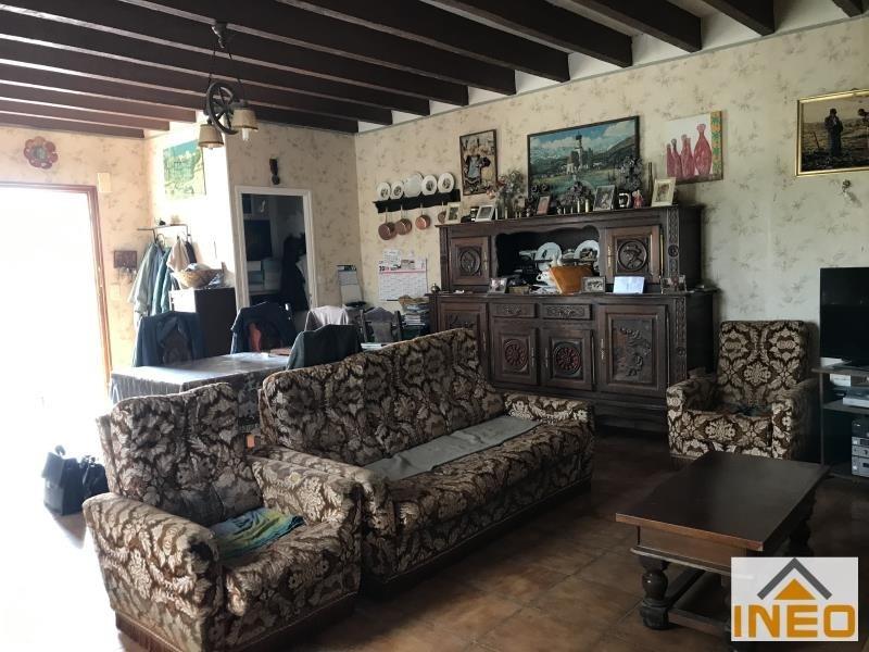 Vente maison / villa Landujan 161975€ - Photo 5