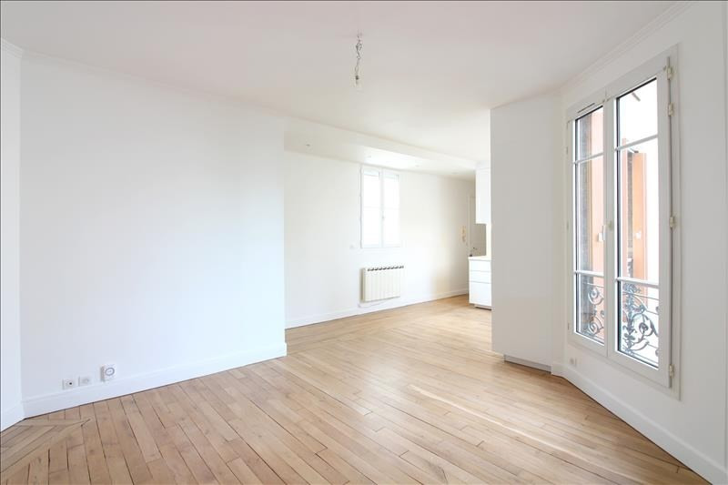 Location appartement Levallois 1650€ CC - Photo 1