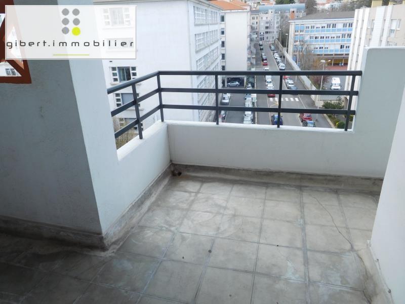 Rental apartment Le puy en velay 545€ CC - Picture 2