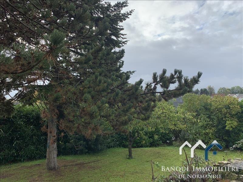 Sale house / villa Herouville st clair 285000€ - Picture 2