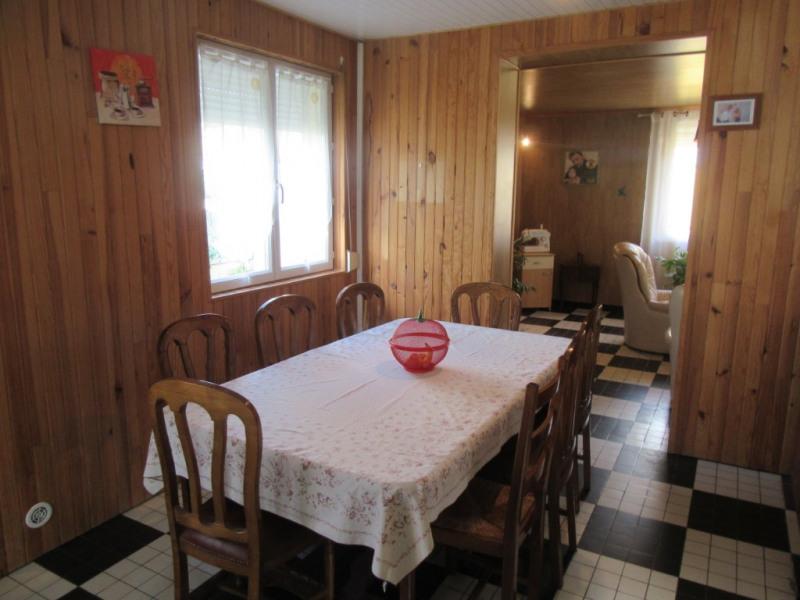 Sale house / villa Aire sur l adour 129000€ - Picture 3