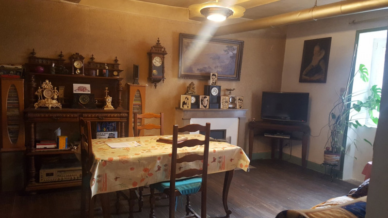 Vente maison / villa Manthes 190000€ - Photo 7