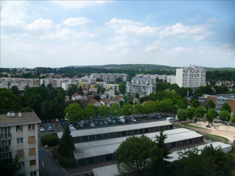 Sale apartment Eaubonne 129 000€ - Picture 1
