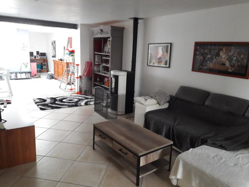 Sale house / villa Cholet 190380€ - Picture 2