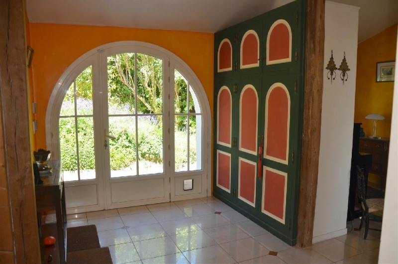 Sale house / villa Fontaine le port 580 000€ - Picture 10
