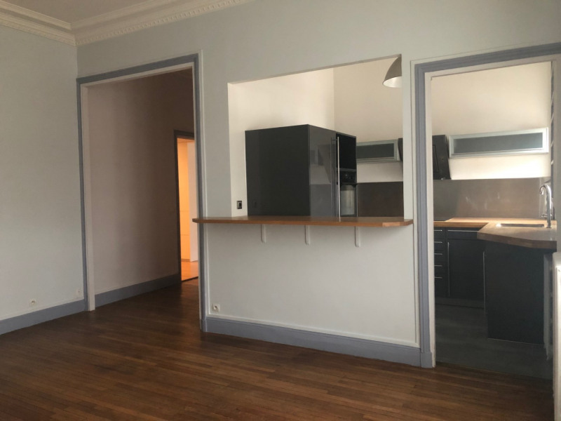 Rental apartment Paris 7ème 2870€ CC - Picture 3