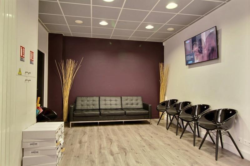 Rental office Paris 11ème 8250€ HT/HC - Picture 5