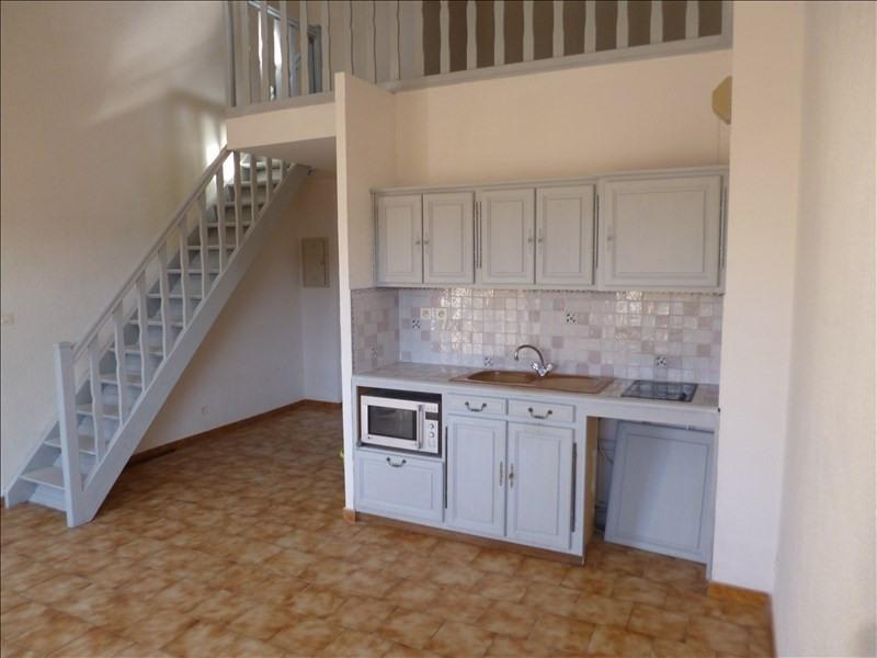 Vente appartement Six fours les plages 128000€ - Photo 1