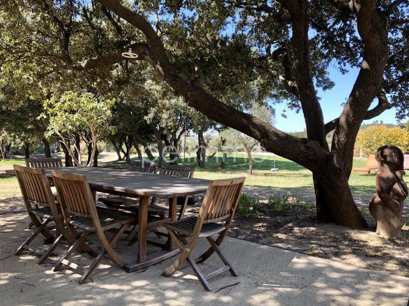 Vente de prestige maison / villa Lambesc 750000€ - Photo 11
