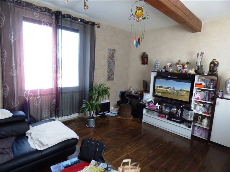 Sale house / villa Mazamet 115000€ - Picture 3