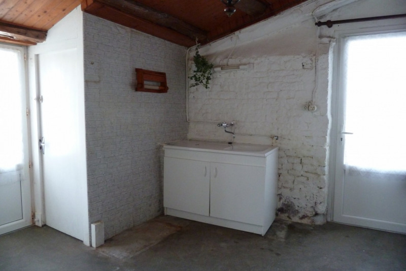 Sale house / villa St medard d'aunis 132500€ - Picture 8
