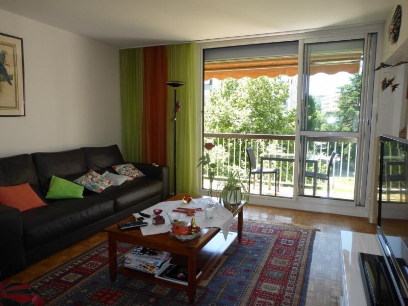 Vente appartement Vienne 195000€ - Photo 4