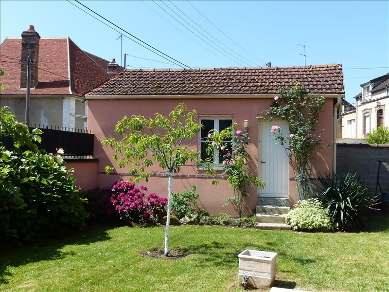 Vente maison / villa St florentin 147000€ - Photo 7