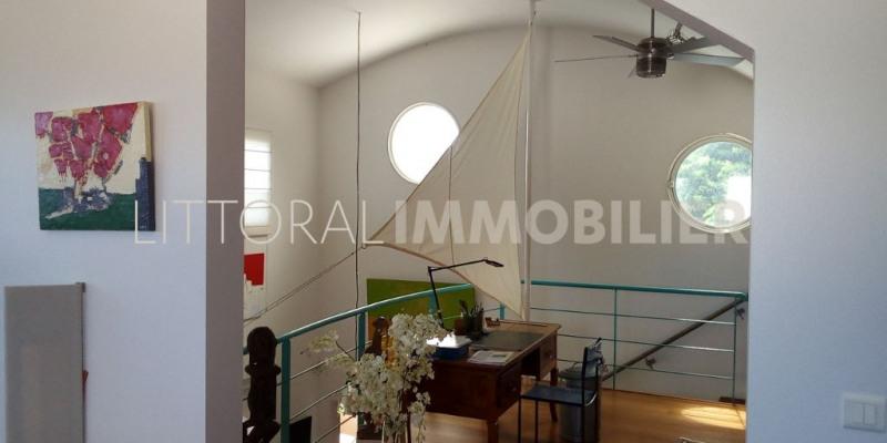 Verkauf von luxusobjekt haus L etang sale 825000€ - Fotografie 3