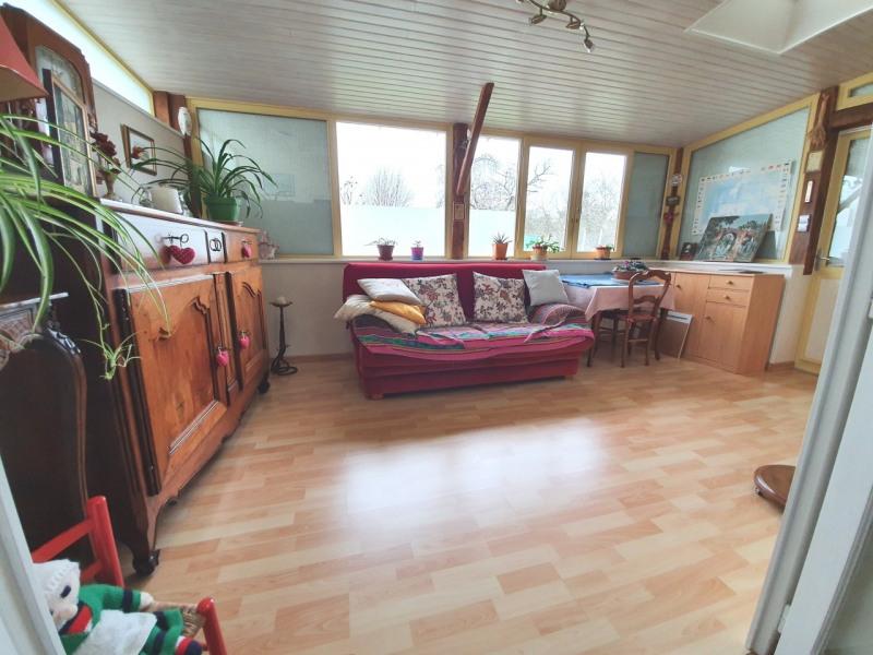 Sale house / villa Barbezieux-saint-hilaire 162000€ - Picture 5