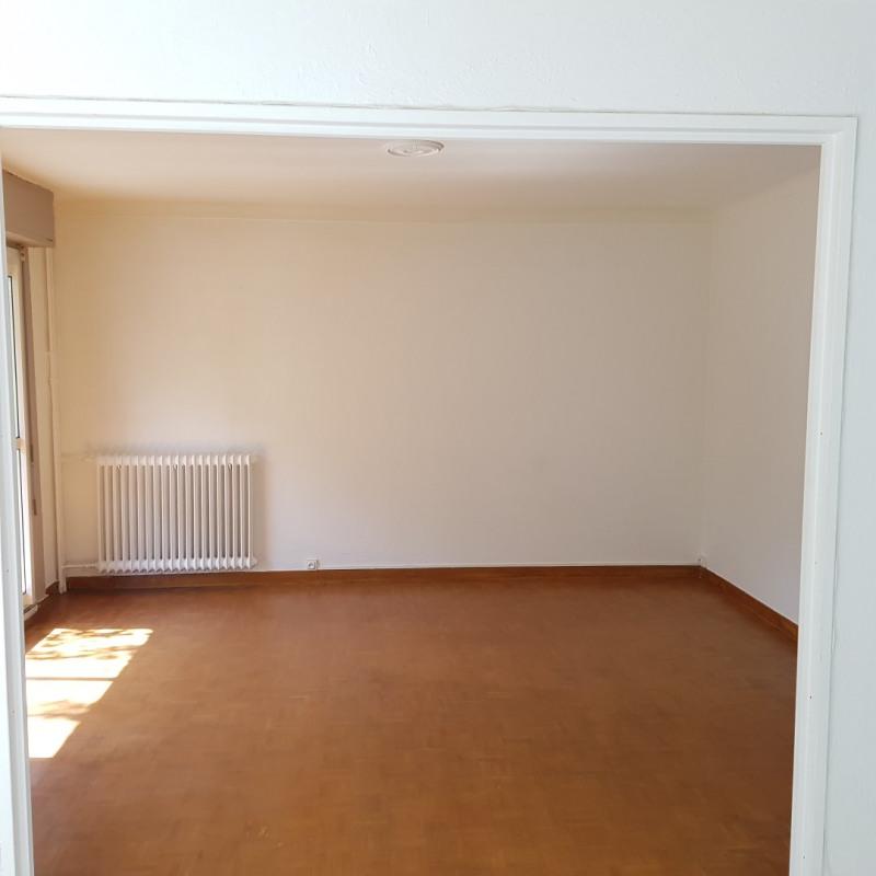 Rental apartment Aix-en-provence 1100€ CC - Picture 2