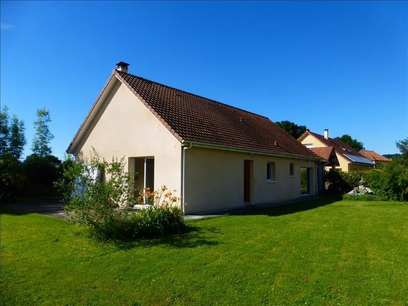 Rental house / villa Sauvagnon 930€ CC - Picture 1
