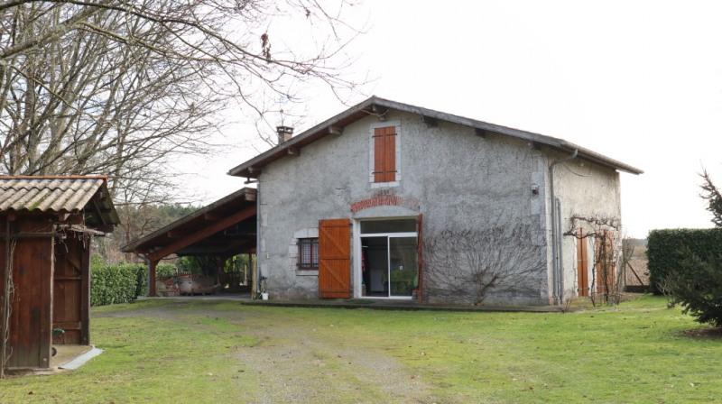 Vente maison / villa Saugnac et cambran 400000€ - Photo 8
