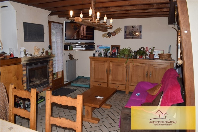 Verkoop  huis Rosny sur seine 199000€ - Foto 6
