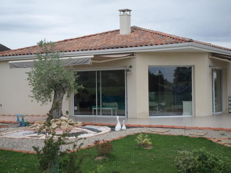 Vente maison / villa Montmorillon 270000€ - Photo 1
