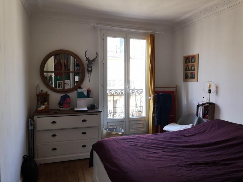 Sale apartment Paris 15ème 389000€ - Picture 3