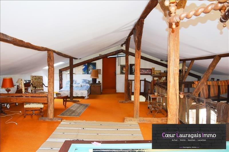 Sale house / villa Dremil lafage 472000€ - Picture 9