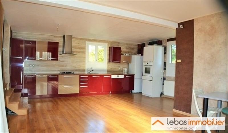 Vente maison / villa Yerville 127000€ - Photo 3