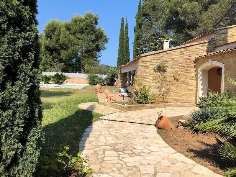 Deluxe sale house / villa La seyne sur mer 869990€ - Picture 2
