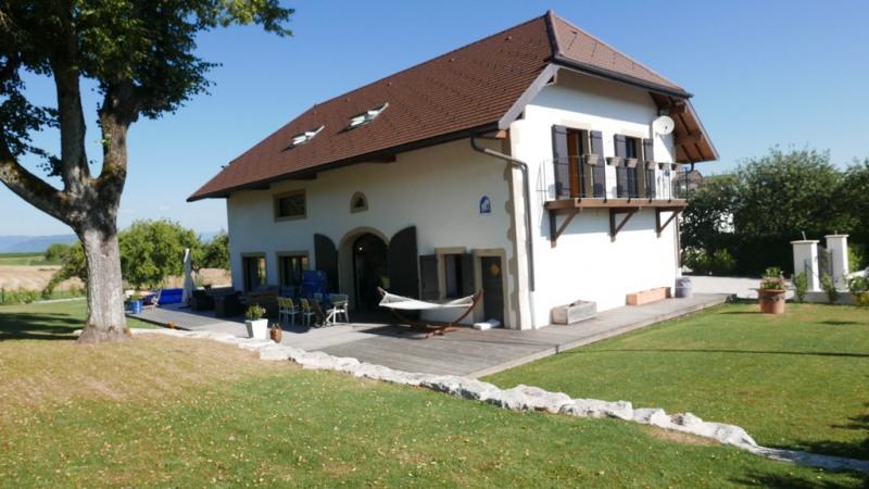 Vente de prestige maison / villa Annecy 895000€ - Photo 1