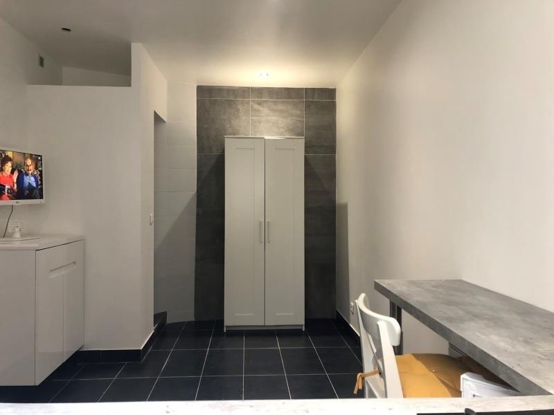 Vente appartement Paris 18ème 176000€ - Photo 3